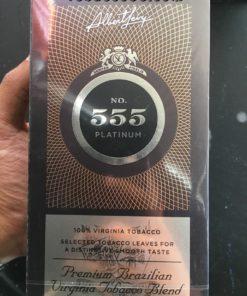 555 platinum singapore